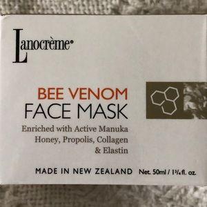 Lanocreme Bee Venom Face Mask 1.75 oz